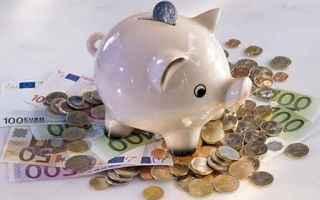 Soldi: esagono  tassi  rendimenti  bollo  tasso