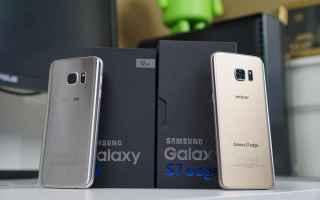 Cellulari: Galaxy S7 con Dual Sim a soli 416 euro: dove trovare questa imperdibile occasione
