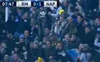 Champions League: napoli de laurentiis sarri calcio sport