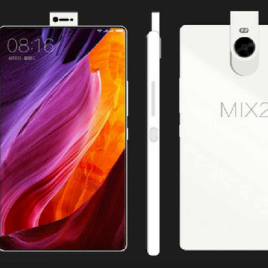 Image Result For Xiaomi Mi Mix