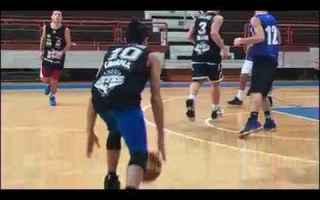 Basket: Il Barbarigo scende in campo [video]