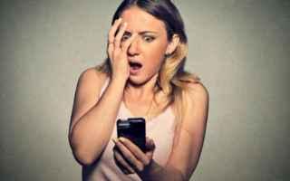 Purtroppo, è sempre la stessa storia: molte persone non hanno più il telefono fisso e, diversament