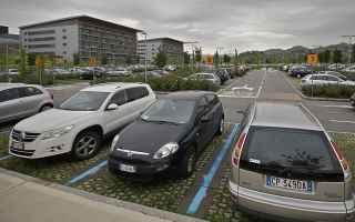 condominio parcheggio spese riparto