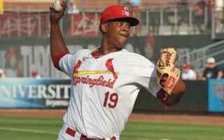 Sport: mlb  cardinals