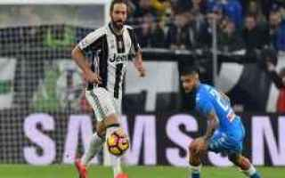 Champions League: serie a  juventus  napoli  real madrid