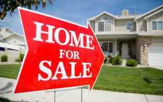 Casa e immobili: mercato immobiliare usa stati uniti