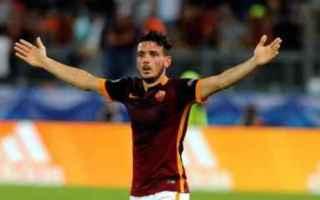Serie A: roma  florenzi