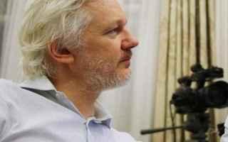 dal Mondo: wikileaks  cia  francia  spionaggio