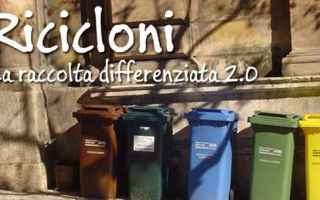 Scienze: android iphone differenziata spazzatura