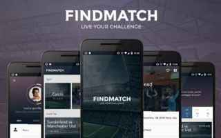 Serie A: findmatch  android  iphone  sport  calcio