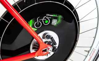 Ciclismo: ducati  bicicletta elettrica  bicicletta