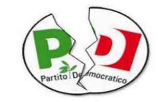 Politica: politica  partito  pd