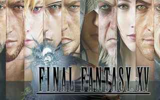 Giochi: final fantasy  videogames  ps4  x-box