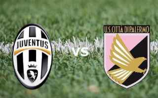 Serie A: juventus  palermo  serie a  campionato
