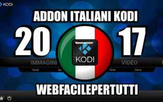 Software Video: kodi lista iptv addon italiani