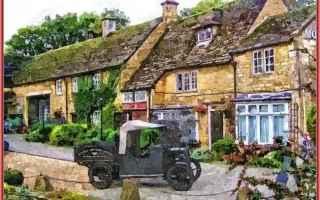 Cultura: atmosfera rurale  fuori città