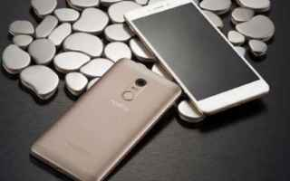 neffos  smartphone  android