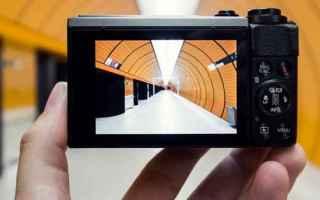 Fotocamere: fotocamere compatte deluxe