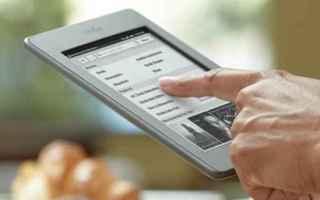 ebook reader  libri digitali