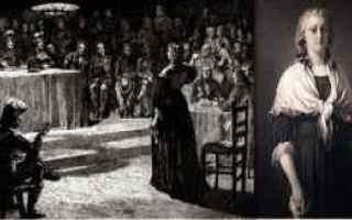 Storia: maria antonietta processi incesto