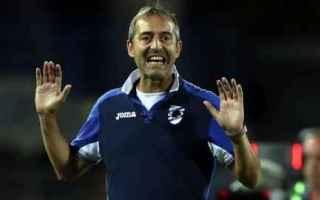Serie A: giampaolo  sampdoria  montella