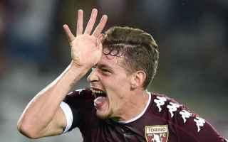 Serie A: roma  torino  belotti  dzeko  bomber