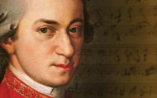 Storia: mozart  musica  cultura