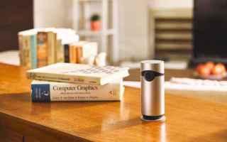 sicurezza  videocamera  d-link