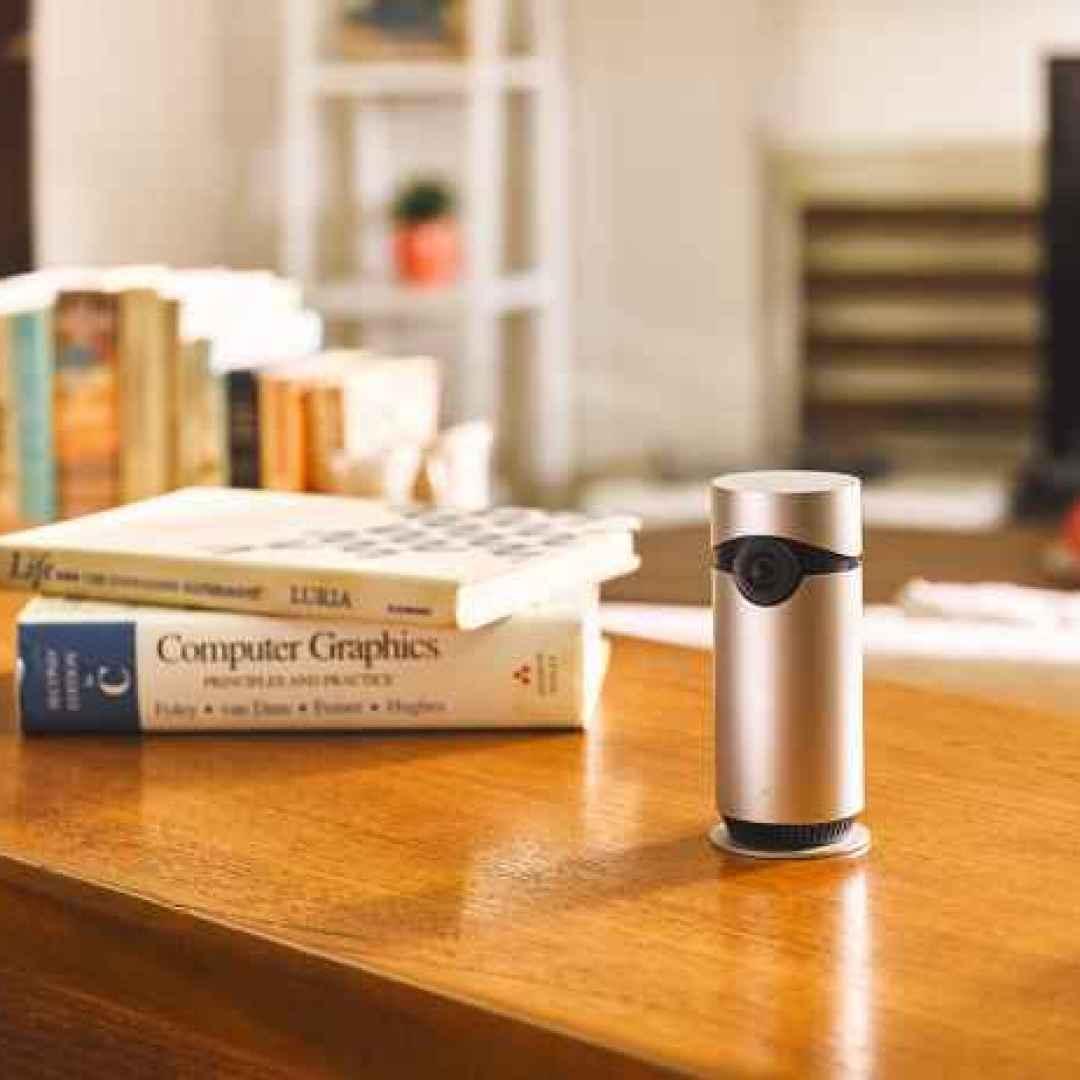 Omna videocamera di sicurezza 180 by d link sicurezza - Videocamera di sicurezza ...