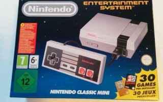 Console games: hardware  videogiochi  nes  nintendo