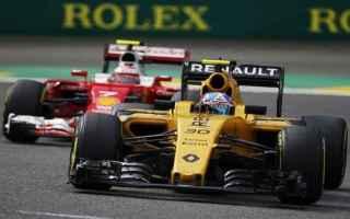 Formula 1: renault  ferrari  formula 1  direttore
