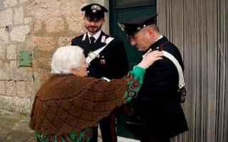 Genova: truffa  anziani  arresti  la spezia