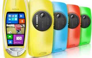 Cellulari: #Nokia3310: E