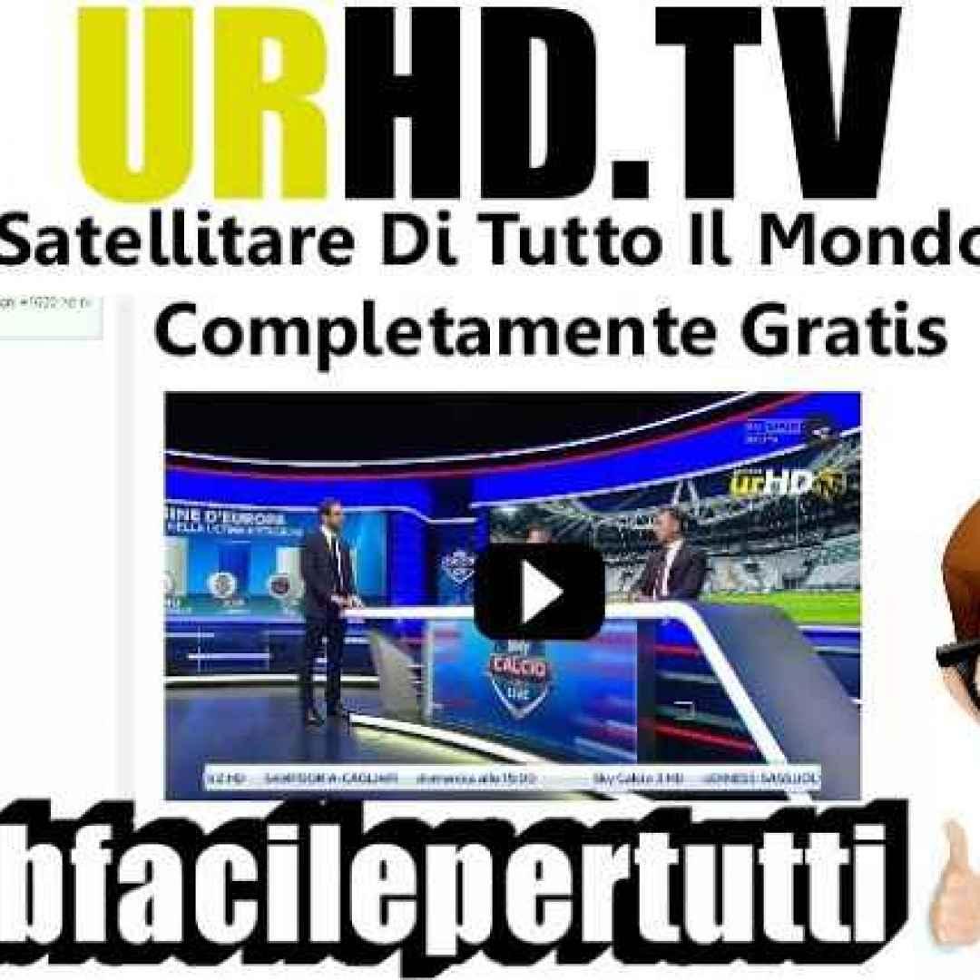 gratis tv streaming