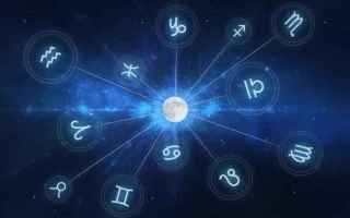 Astrologia: oroscopo  mese  marzo  segni