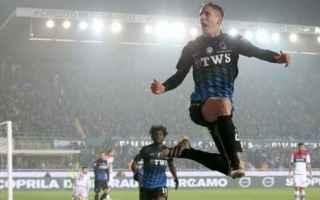 Serie A: atalanta