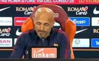 Serie A: roma spalletti juventus calcio  serie a