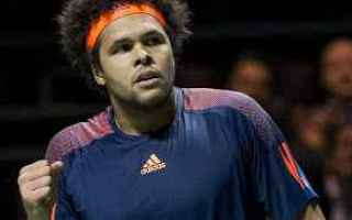 Tennis: tennis grand slam tsonga goffin