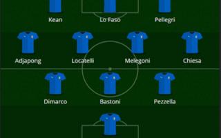 Serie A: giovani  seriea  donnarumma  locatelli