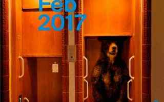 Cinema: berlinale film premi  orso d