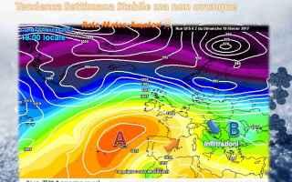 Meteo: meteo  settimana  italia  primavera