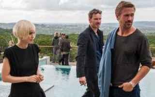 cinema  film  notizie  ryan gosling