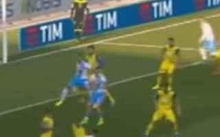 Serie A: sarri napoli calcio insigne serie a