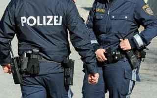 dal Mondo: austria  italiano  omicidio  europa