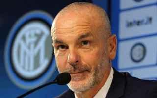 Serie A: bologna  inter  pioli  intervista