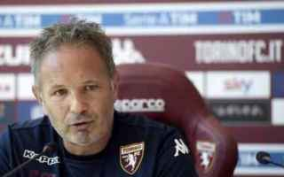 Serie A: serie a  torino  roma  mihajlovic