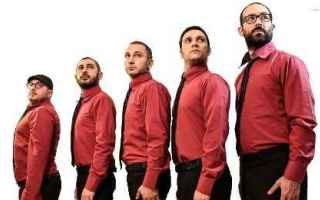 La band di Caserta Maleizappa pubblica il suo nuovo album Dorem Ipsum, con nove canzoni portatrici d