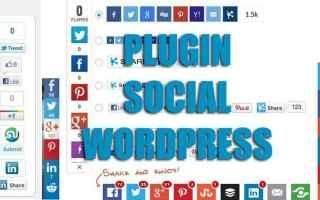 Blog: wordpress  plugin  social  facebook