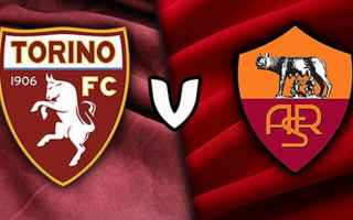 Allo stadio olimpico si è disputato il match tra Roma e Torino, il risultato è stato sbloccato dal