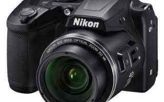 Fotocamere: nikon  coolpix  fotocamera